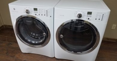 Together with your Dryer Washer?