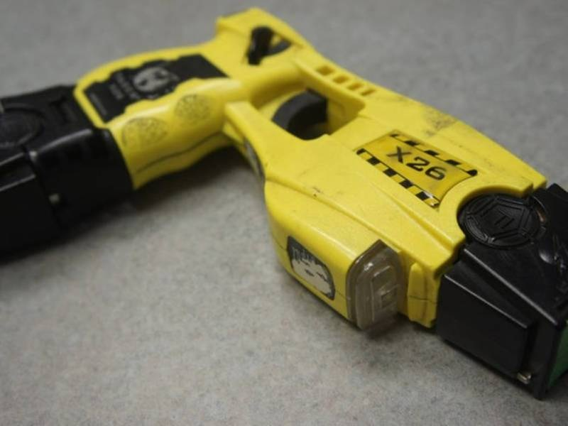 Stun Master stun guns introduction