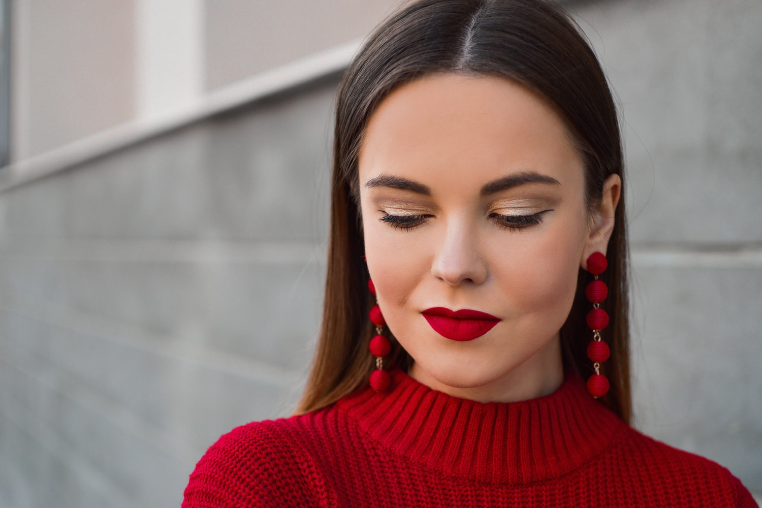 All you need to know about rocking the iconic Red lips